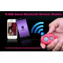 Bluetooth Remote Shutter  (China)