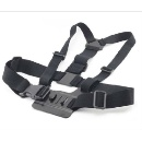 Gopro Body Chest Mount Harness Belt Strap (China)
