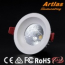 LED Directional Downlight,LED manufacture from FOSHAN 12W (Hong Kong)