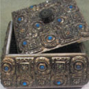 Jewelry box (China)