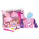 Fairy Pony Set   (Hong Kong)