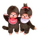 Monchhichi Licensing (Japan)