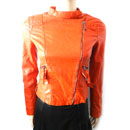 Ladies' PU Jacket (China)