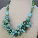 Statement Necklace (China)