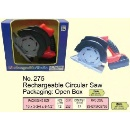 Rechargeable Circular Saw (Hong Kong)