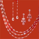 Necklaces and earrings sets (USA)
