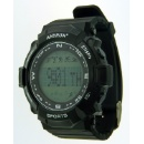 X-TRACKER PLUS  Simple Tracker Watch (Hong Kong)
