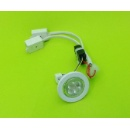 4W LED Downlight (Hong Kong)
