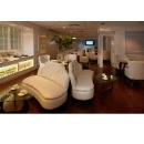 Empire Club Lounge in Empire Hotel Hong Kong - Wan Chai (Hong Kong)