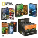 National Geographic – 52 Picture Playing Cards (Hong Kong)