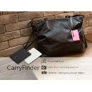 3in1 CarryFinder with Power Bank, Selfie Remote & Bluetooth Tracker (Taiwan)