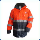 Protective Work Wear (China)