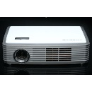 Ultra Blu-ray HD 3D LED DLP Android4.2.2 OS WiFi Bluetooth 4.0 Technology Projector (China)
