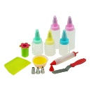 Cupcake Decorating Set (China)