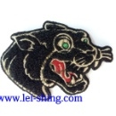 Special Embroidery -Chenille Embroidery (Hong Kong)