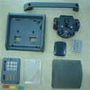 Plastic Injection Mold (Taiwan)