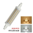 China LED Light CE ROHS 4W Silicone SMD 2835 GY6.35 LED Bulb (Hong Kong)