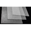 Acrylic Diffuser Plate (Matte Pattern) For Led Lighting (Taiwan)