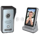 2.4ghz Wireless Video Doorphone Kits (China)