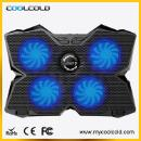 4 Fans 17inch Notebook Cooler (China)