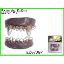 PVC Fake Horror Teeth (Hong Kong)