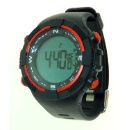 Smart Tracker Watch (Hong Kong)