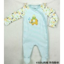 Baby's Sleeping Suit (China)