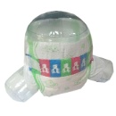 Baby Diaper Manufacturer in China (China)
