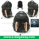 Backpack Rucksack Day Pack Hiking Camping School Sports Outdoor  (Hong Kong)