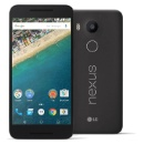 LG Nexus 5X Phone (Hong Kong)