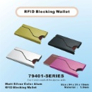 RFID Blocking Card Holder (Hong Kong)