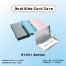 Doubled Sided Card Holder (Hong Kong)