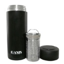 Stainless Steel Tea Strainer Thermal Flask 300ml (Hong Kong)