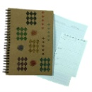Y.O. Paper Notebook (Hong Kong)