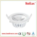 Waterproof & Airproof Bathroom/Outdoor Ip65 LED Downlight (China)