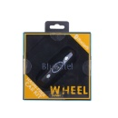 Wheel Bluetooth Car Kit Support Music Hands Free Talking (China)