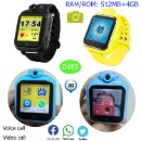 3G Kids GPS Tracker Watch with Camera (China)