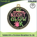 Glow in the Dark Medal, Medal with Glow in the Dark Color (Hong Kong)