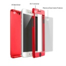 Ultra Slim Full Protection Case for iPhone 6S Plus - Red (China)