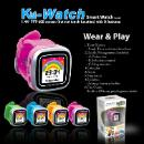 Kid Smart Watch (Hong Kong)