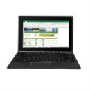 "11.6"" 2-in1 Windows Laptop with Clamshell Style Smart Keyboard with Trackpad (Hong Kong)"