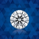 Round Cut Diamond (Hong Kong)