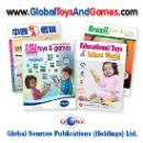 Sourcing Guide for Toys & Games (Hong Kong)