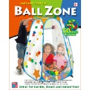 Ball Zone(With 50 Balls) (Hong Kong)