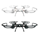 2.4G Four Axis Aircraft Remote Control RC Drone Helicopter RC Quadcopter (Hong Kong)