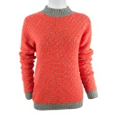 Cashmere Pullover  (Hong Kong)