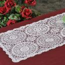 Vinyl Rigid Lace Place Mat (Taiwan)