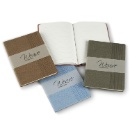 Weave Soft Note Book (Singapore)