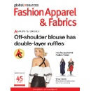 Fashion Apparel & Fabric Sourcing Magazine  (Hong Kong)