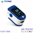 Fingertip Pulse Oximeter Pressure Monitor (China)